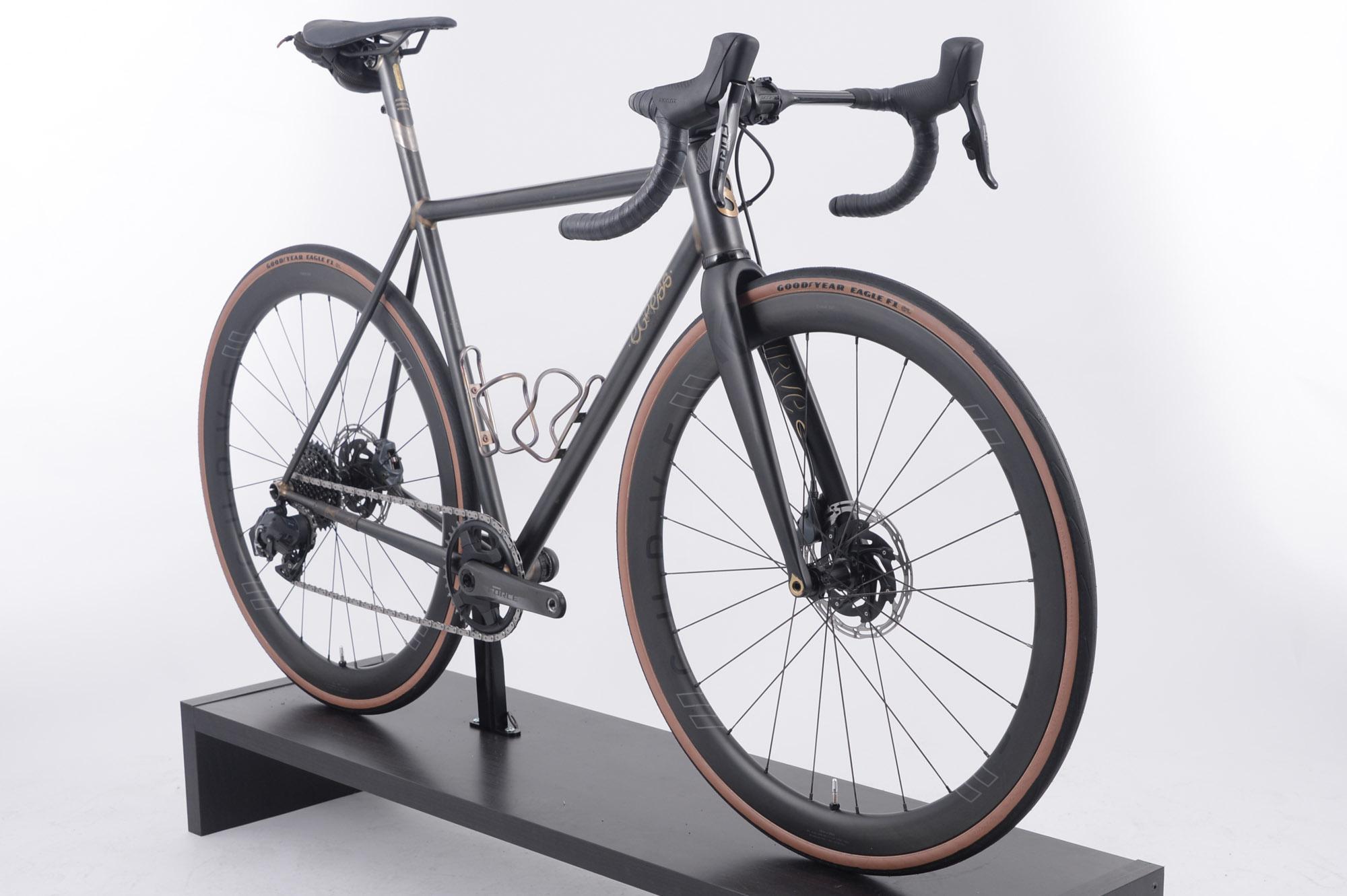 Egress Bikes