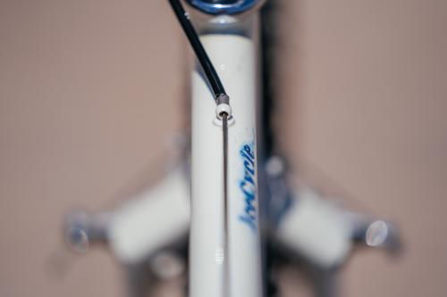 J.P.Weigle Ice Bike