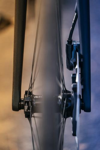 Light on the Road: Specialized Aethos Disc Road