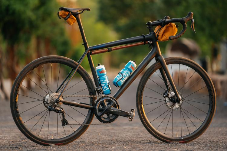 Shining a Light on Road Riding: A Review of the Specialized Aethos Disc Road Bike