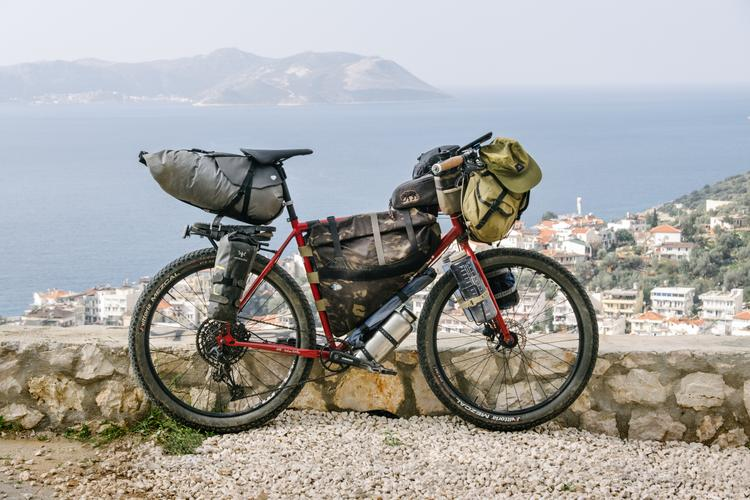 Everything Ryan Wilson Packed for His Turkish Bike Tour and Six New Favorite Pieces of Gear