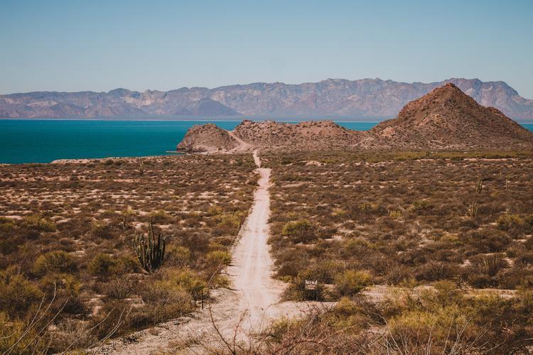 Seeking Adventure In My Own Backyard: Tour Costa de Hermosillo