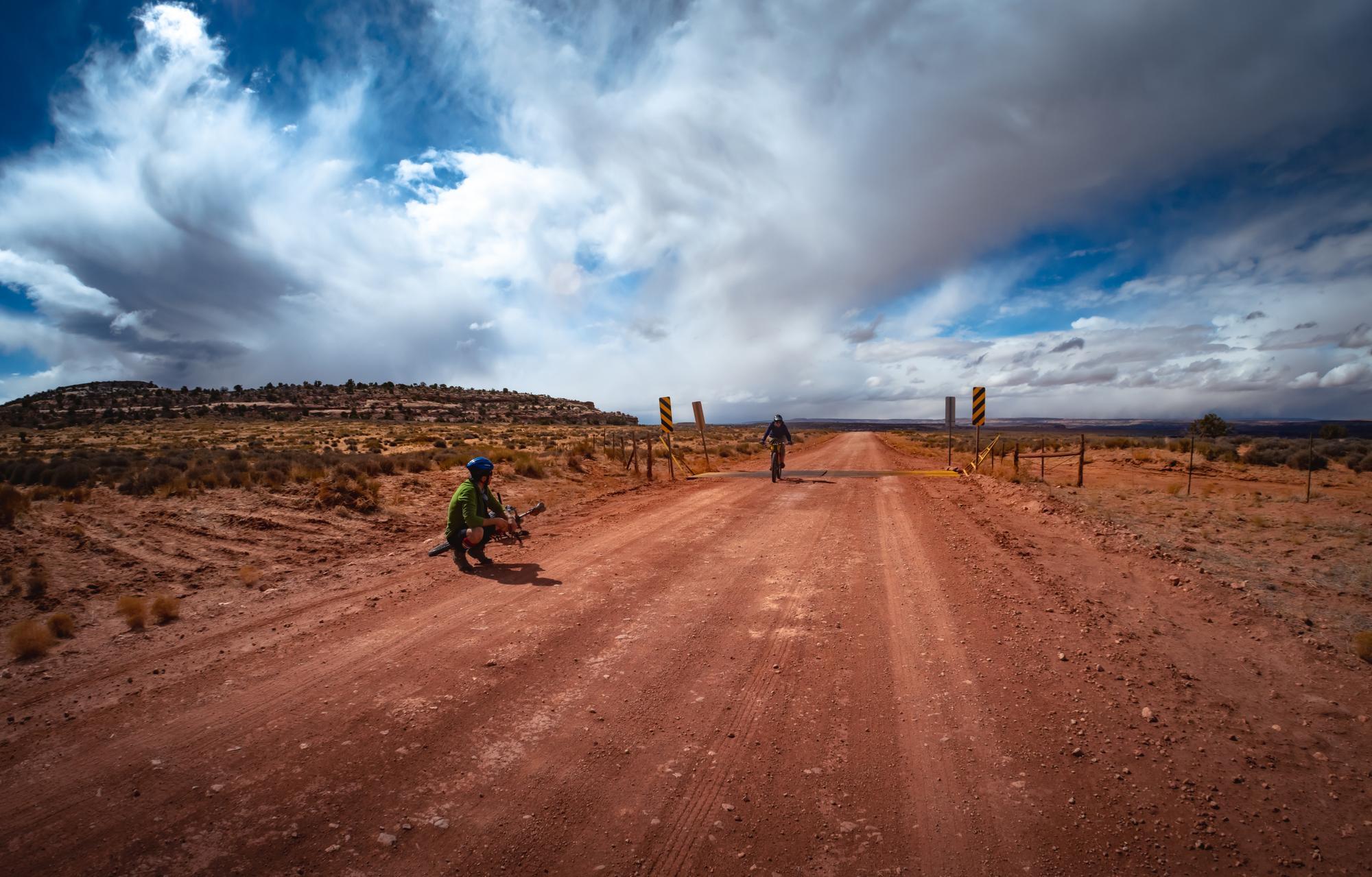 Bikepacking The White Rim Trail: Touching the World Again