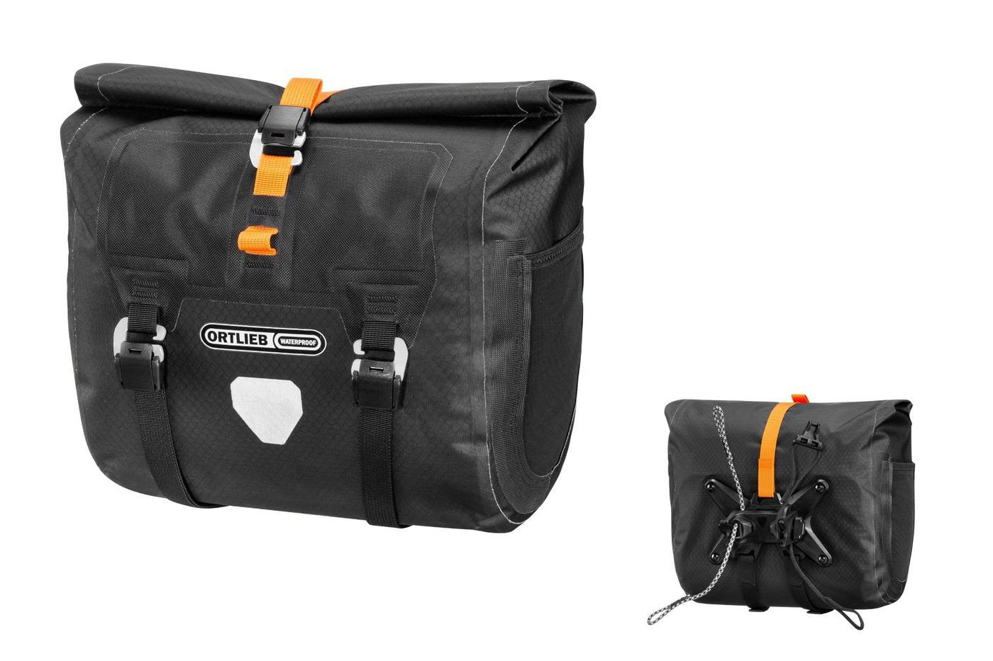 Ortlieb's Handlebar Pack QR