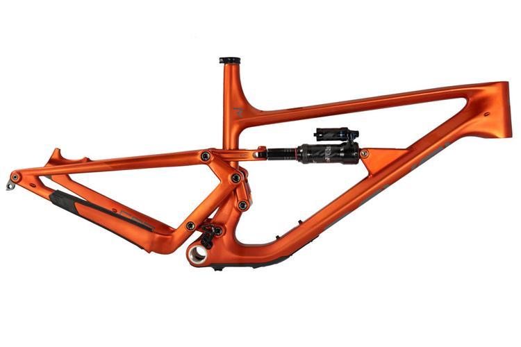 Revel Bikes Got Some Rails in Stock!