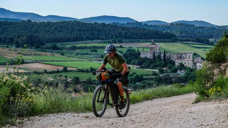 The European Divide Trail: 7.601km – 86.820m of Elevation – 10 countries