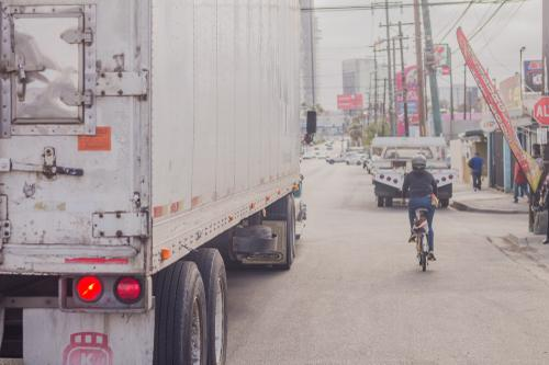 13. Navigating through Tijuana_s traffic_