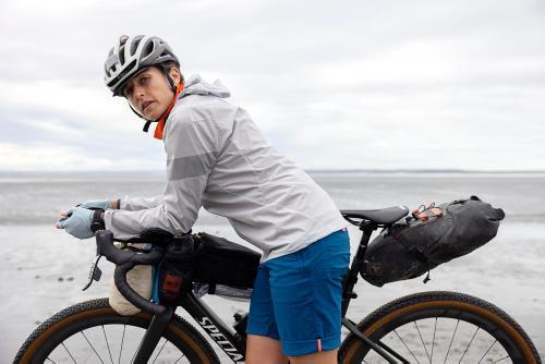 2021 July — Alaska Pipeline FKT — Bike and Gear 02 small