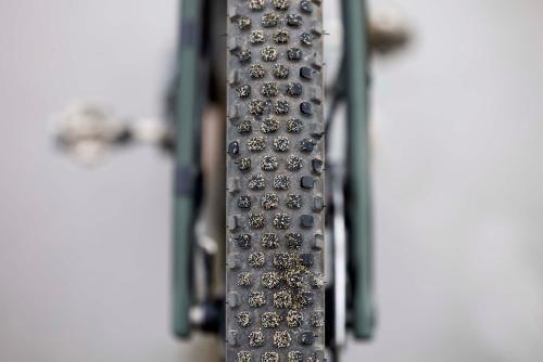 2021 July — Alaska Pipeline FKT — Bike and Gear 07 small