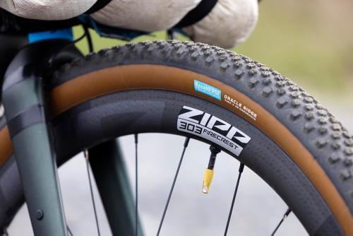 2021 July — Alaska Pipeline FKT — Bike and Gear 09 small