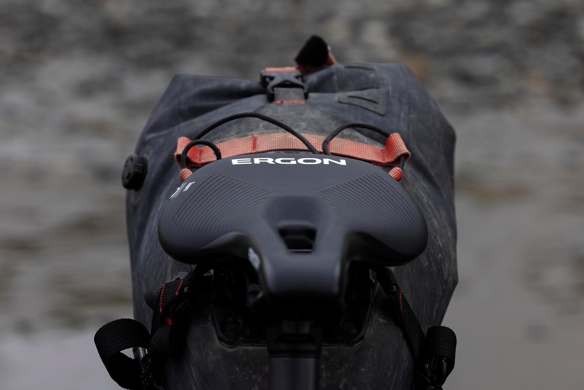 2021 July — Alaska Pipeline FKT — Bike and Gear 10 small