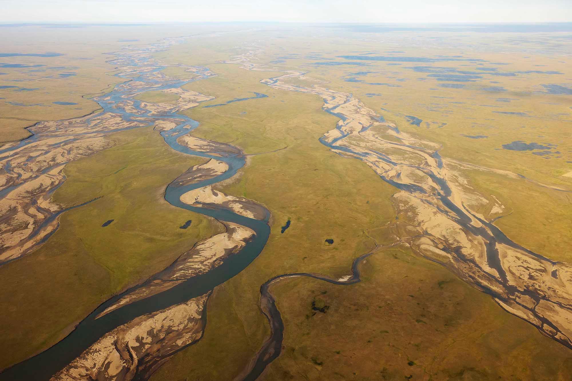 2021 July — Alaska Pipeline FKT — Pre FKT 02 small