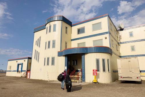 2021 July — Alaska Pipeline FKT — Pre FKT 03 small