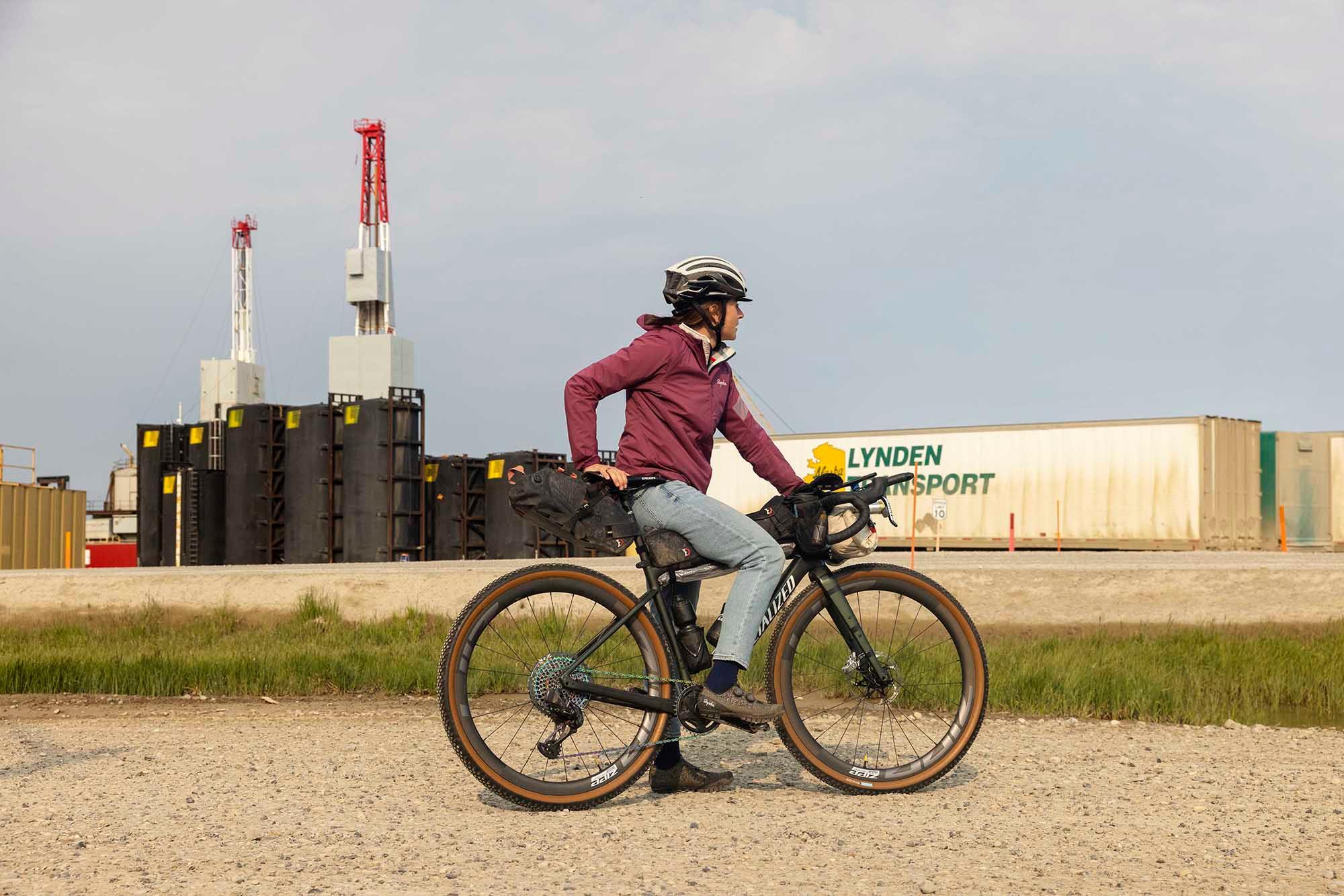 2021 July — Alaska Pipeline FKT — Pre FKT 05 small