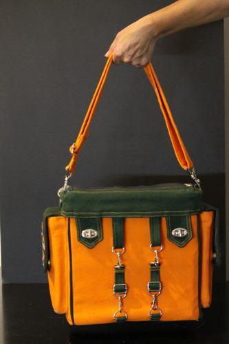 22. Randonneur bag (photo by Sara Gutiérrez)