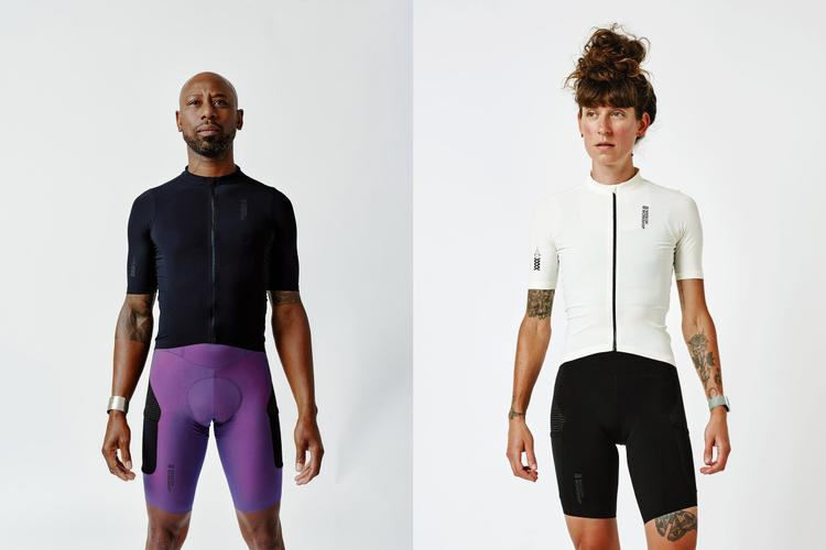Mission Workshop/Acre Relaunches Cycling Apparel with Made in Italy Line