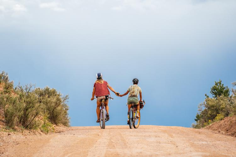 An Ode to Road Trip Friends: Two Classic Santa Fe Gravel and MTB Rides
