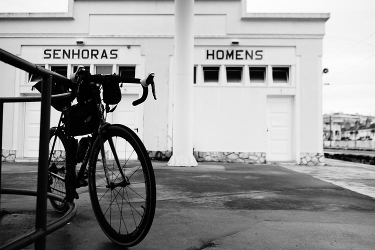 Here's to Failings and Revenge: Riding the N230 Route in Portugal