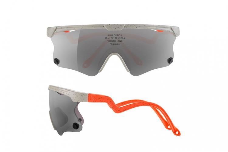 Alba Optics: Delta Ultra Sunglasses