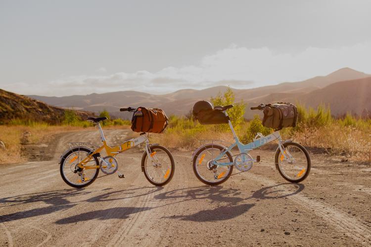 Folding & Furious: A 20″ Wheel-Powered Adventure