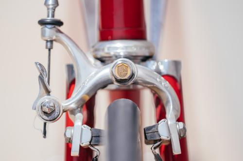 Richard Sachs Classic Road with Campagnolo 50th Anniversary