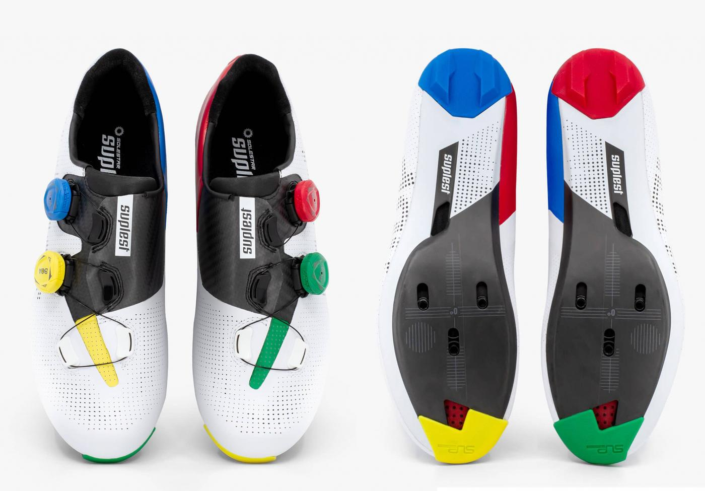 Suplest: Road Pro Game On Edition Shoes