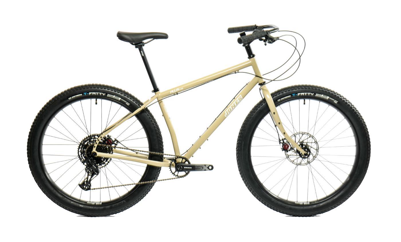 Jones Bikes Restocks the SWB and LWB Models