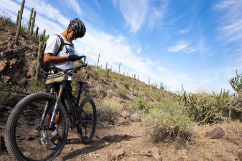 Expectations on the Black Canyon Trail