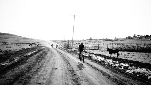Migration Gravel Race