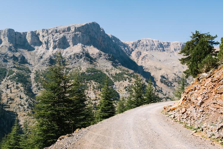 The Goat Road to Göğeri: Bikepacking Turkey