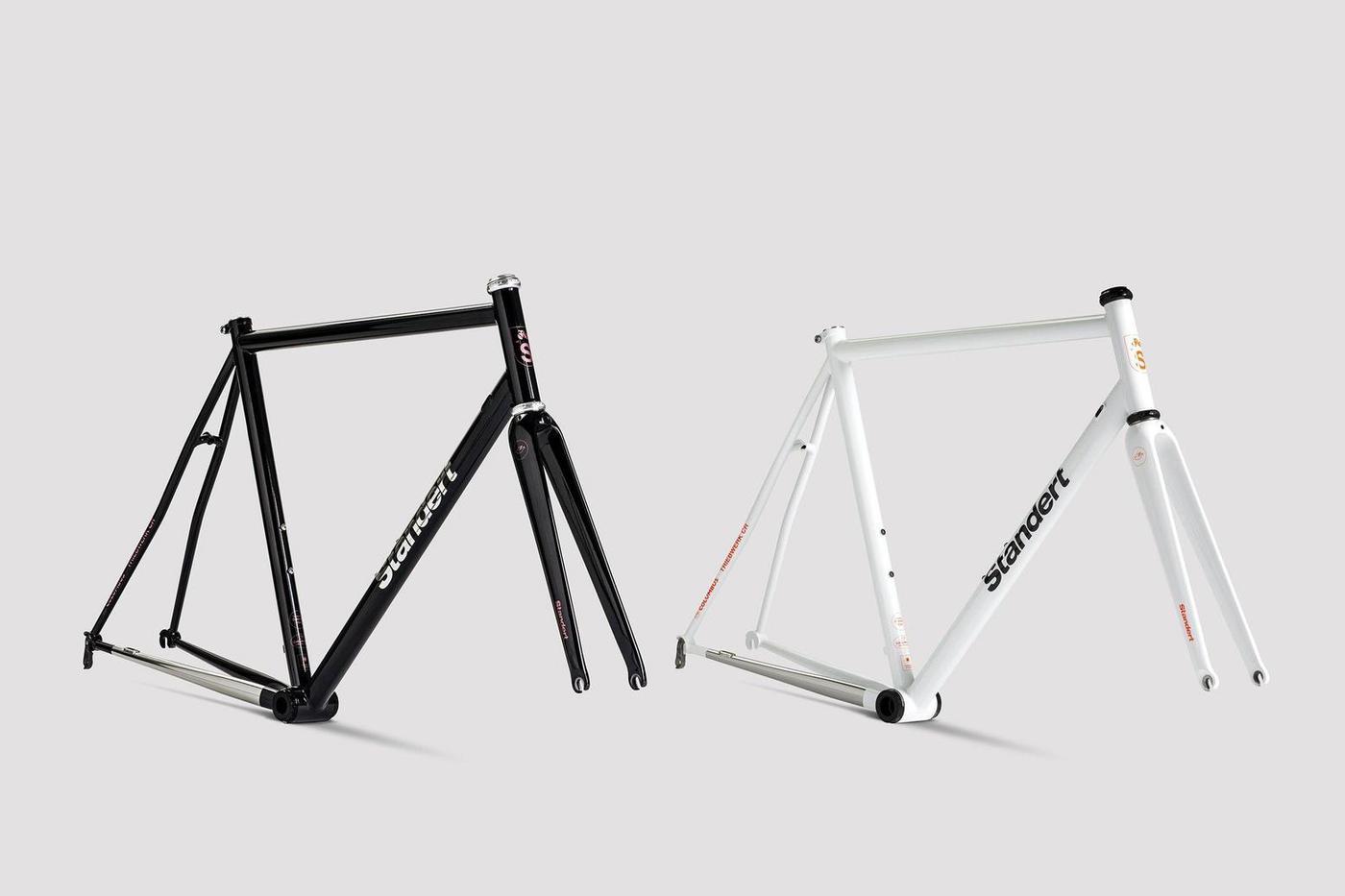 Standert's Triebwerk CR Road Bike