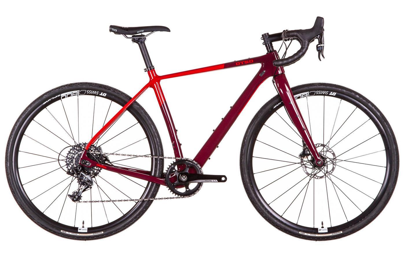 Otso Cycles Has Waheela C Completes In Stock