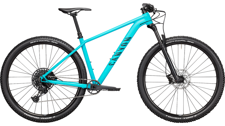 Canyon's Grand Canyon 7 is a $1,299.00 Hardtail
