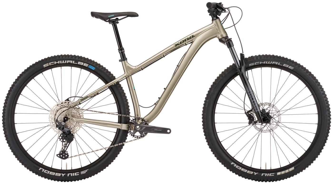 The 2022 Kona Honzo Is Here With an Updated Geometry