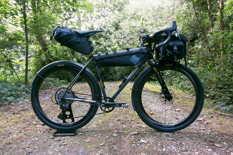 House Blend: PaloAlto Bikes, Rivignano