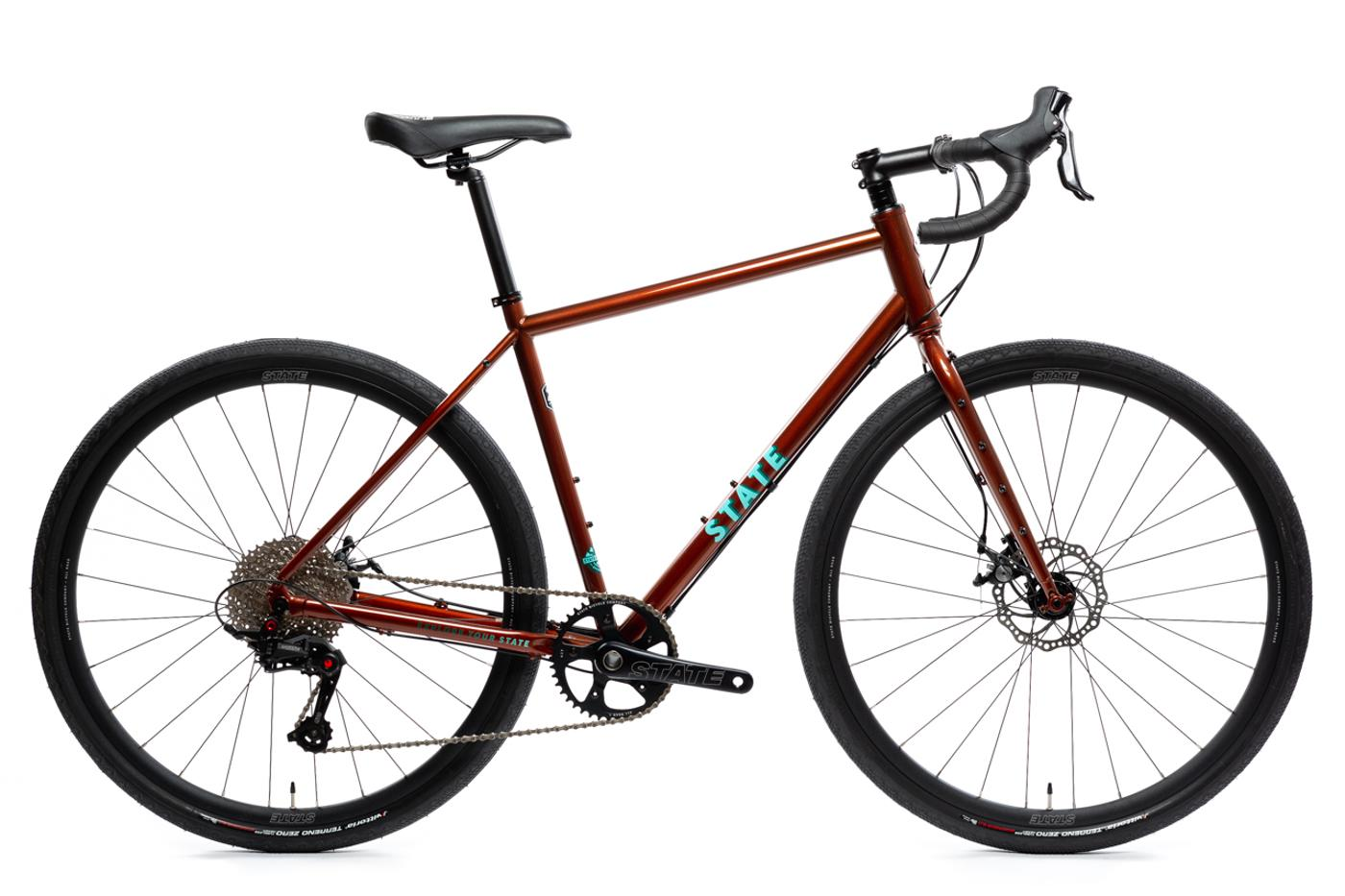 State Bicycle's 4130 All-Road Gets a New Look