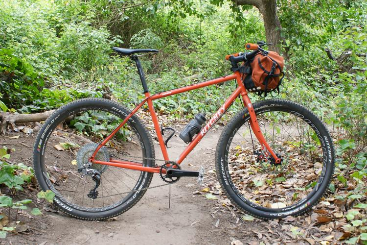 A Video Look at the All-New Ritchey Ascent