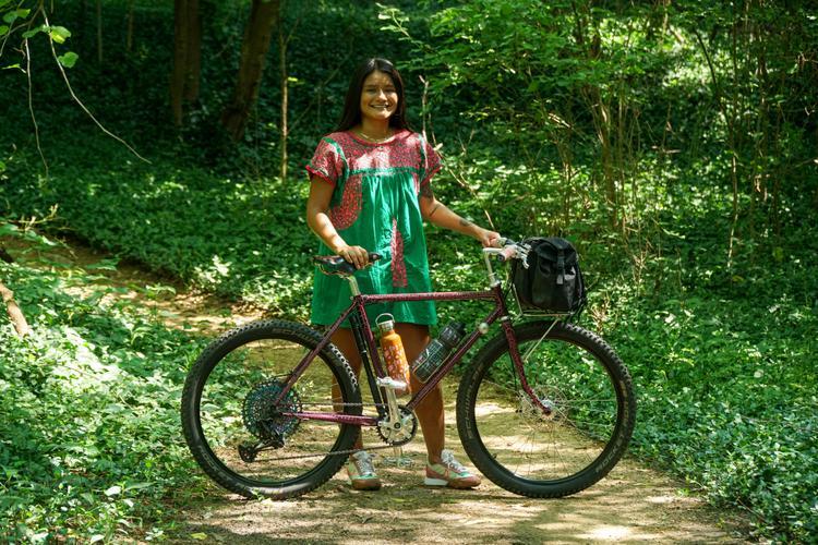 The Summer of Cheech: Casa Verde, Crust Bikes, and a Limited Run of 24″ Romanceurs