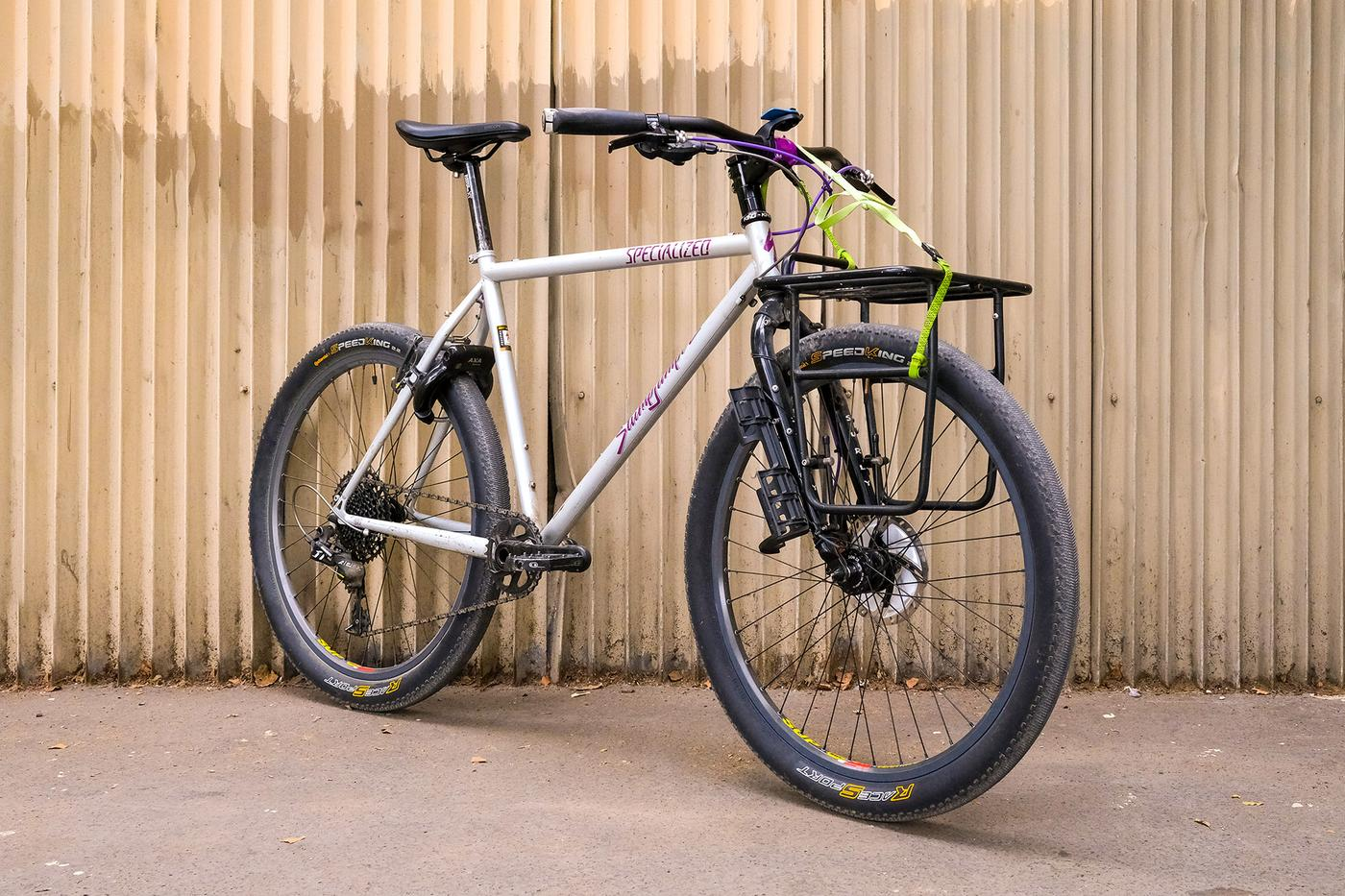 Readers' Rides: Rokus' Specialized Stumpjumper by Studio ROOK
