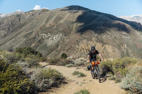 Chasing the Tundra: a Foray into California's Lofty Frontier