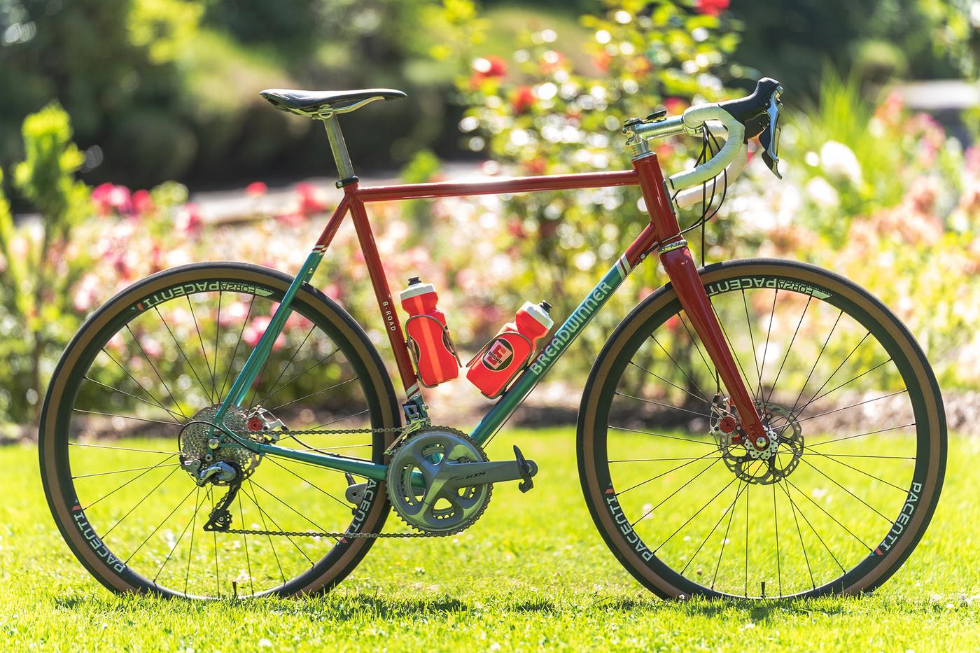 Readers' Rides: Hurl's 7 Eleven Inspired Breadwinner B-Road