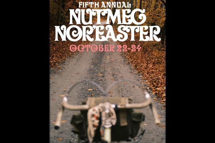 The 2021 Nutmeg Nor'Easter Registration is Live and Lands on October 22-24