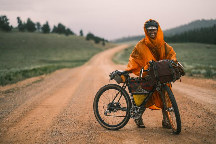 Tour Divide: Why Not? – Arya's Account of Her TDR Attempt