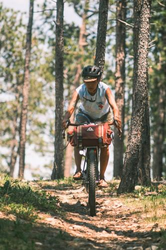 Tour Divide: Why Not?