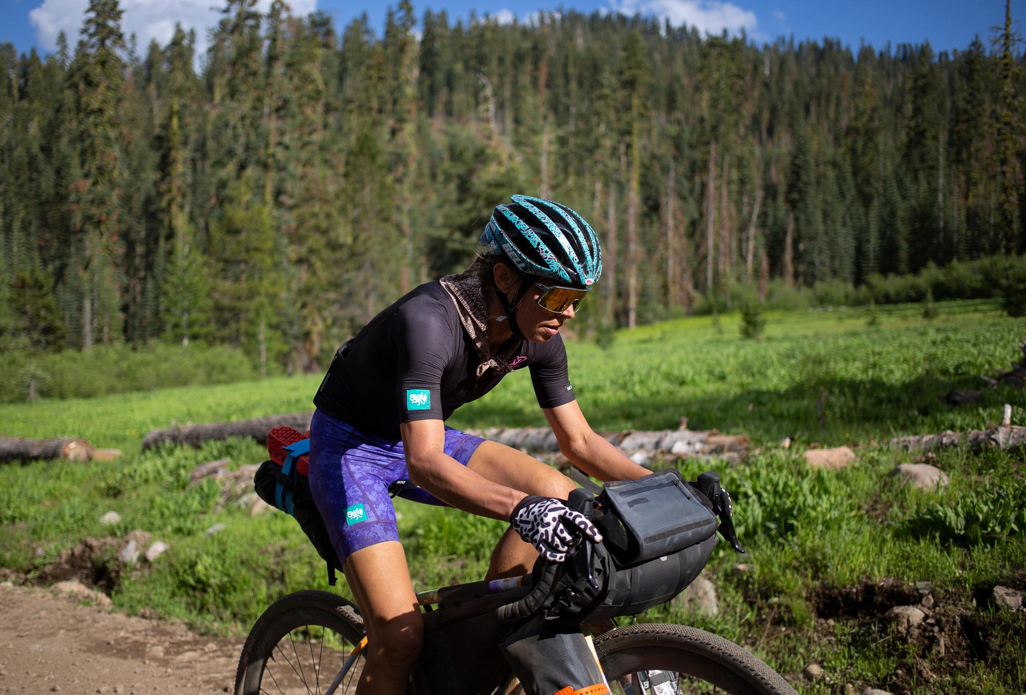 Reno to Sacramento Bike Tour