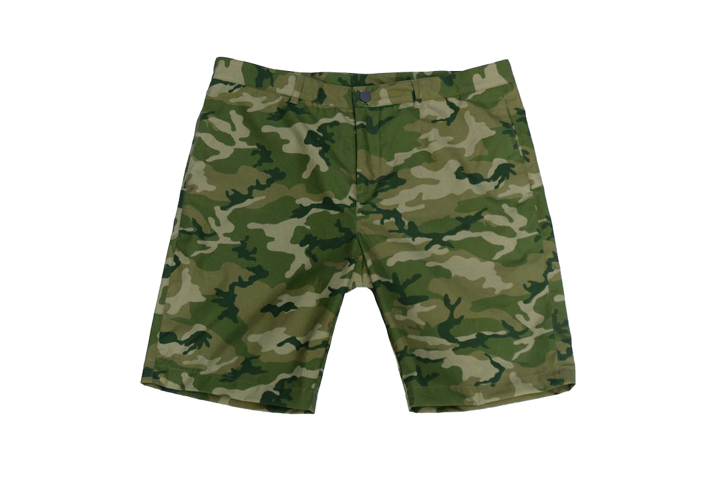 Search and State Re-Issues the Camo Field Shorts