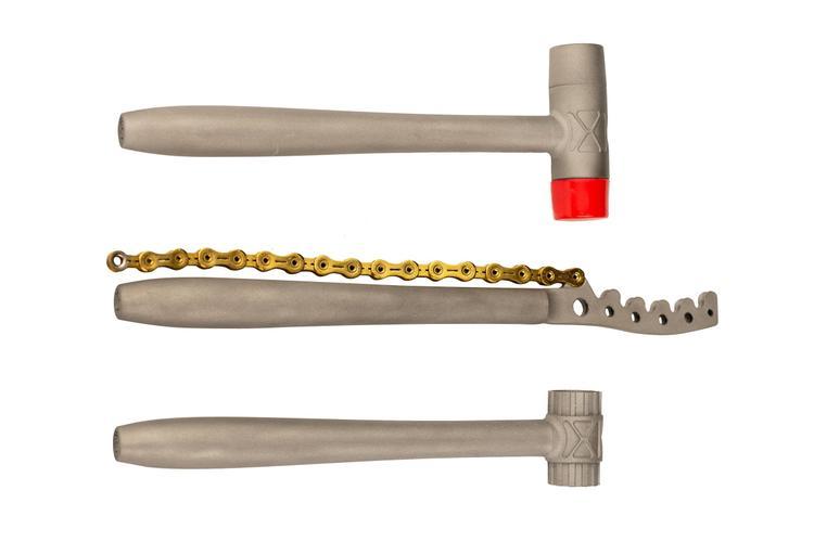 Silca's New 3D Printed Shop Tools