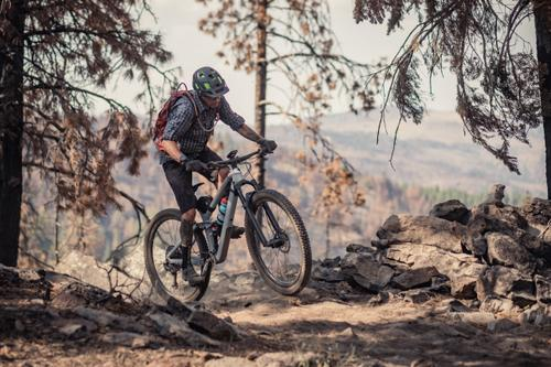 A Look Back: Rider Portraits from the Inaugural Race on the Oregon Timber Trail