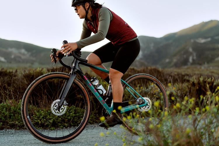 WTB's New CZR Complete Wheels for MTB and Gravel