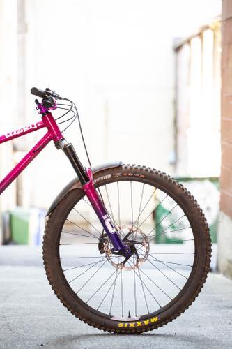 WZRD. bikes BCXC